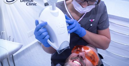 The Shiny Truth Behind Teeth Whitening
