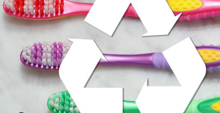 Recycling Oral Care Products & Packaging Image 1